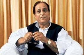 आजम खान पहली बार लोकसभा चुनाव में आजमाएंगे किस्मत, इस सीट से लड़ेंगे चुनाव!