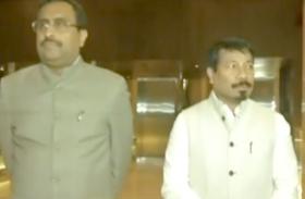 अगप-भाजपा फिर साथ-साथ ठोकेंगे लोकसभा चुनाव में ताल, इस वजह से हुए थे अलग