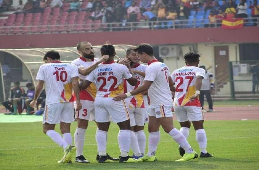 आई-लीग के आयोजन पर मंडराया खतरा, सुपर कप से आई सात टीमों ने वापस लिया नाम