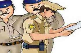 दुकान, बैंक व मकान में चोरी, पुलिस को नहीं मिल रहे सुराग