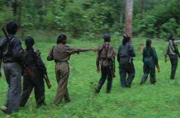 लोकसभा चुनाव के शंखनाद होते ही पश्चिम बंगाल में सक्रिय हुए माओवादी
