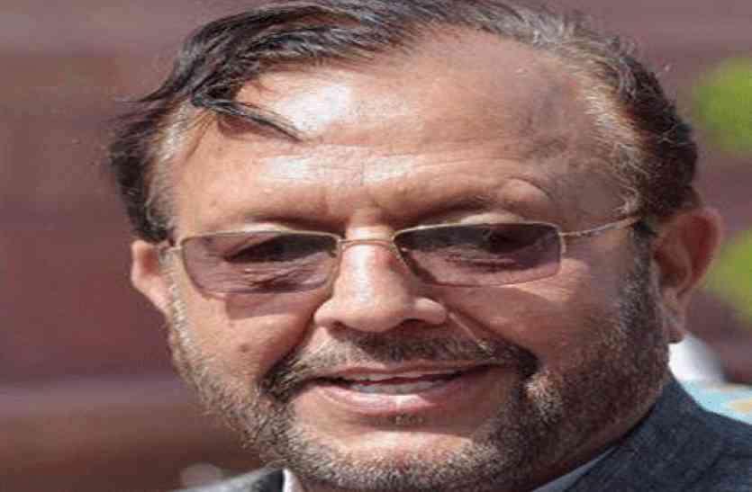 धारा 370 और राम मंदिर पर योगी के करीबी मंत्री का बड़ा बयान- देखें वीडियो