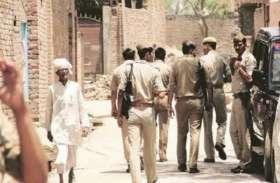 VIDEO: आजादी के बाद से यूपी के इस मुस्लिम बहुल गांव में नहीं हुआ कोर्इ अपराध, योगीराज में पहली बार पहुंची पुलिस तो...