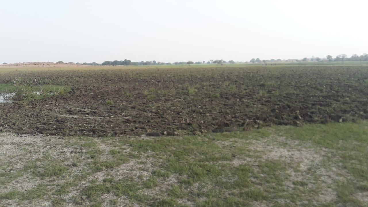 किसानों के खाते में कर्जमाफी के पहुंचे 10 करोड़ रुपए