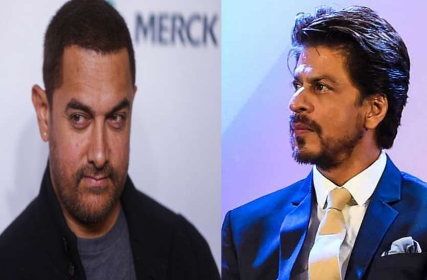 आमिर ने बताया था- मेरे तो नौकर के कुत्ते का नाम है शाहरुख खान, इसपर पलटवार कर शाहरुख ने कही ये गहरी बात
