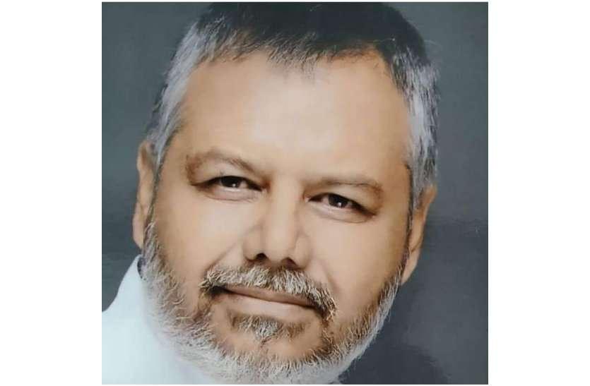 Image result for कांग्रेस देवेंद्र चौरसिया