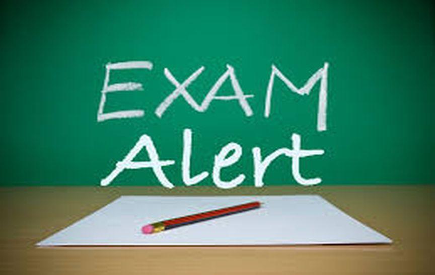 पहले दिन 111 शिक्षकों ने जांची बोर्ड परीक्षा की 729कापियां