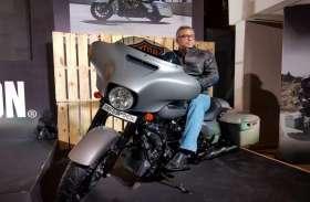 हार्ले ने भारत में लॉन्च कीं 2 नई मोटरसाइकिलें, 10.98 लाख होगी शुरूआती कीमत