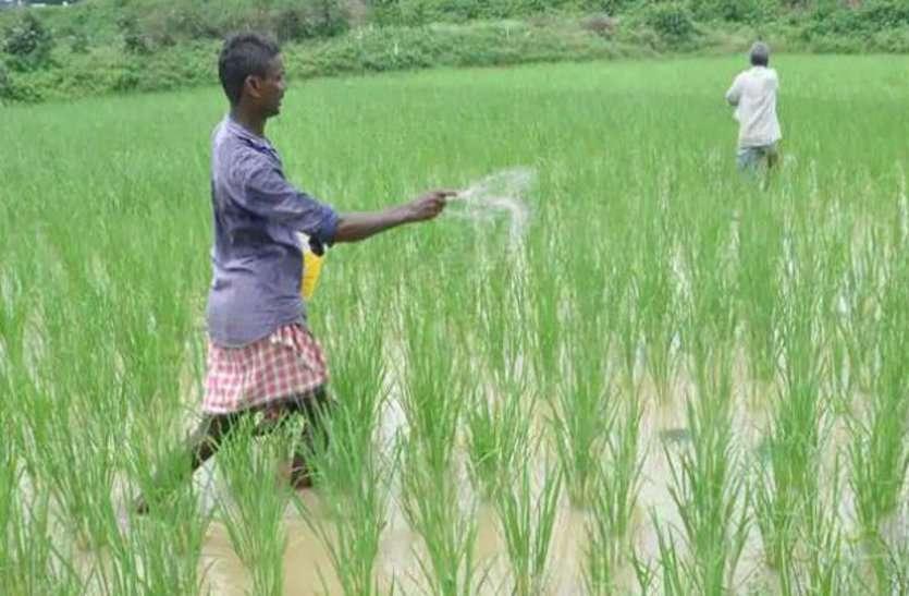किसानों की फसल को व्यापारी न्यूनतम दामों से कम में न लगाए बोली