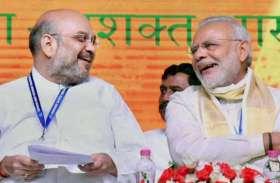 भाजपा में शामिल हुआ बसपा का यह दिग्गज नेता, केंद्रीय मंत्री ने दिलार्इ सदस्यता