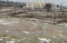 आंधी-तूफान के साथ हुई ओलों की जमकर बारिश, कोरिया में दिखा काश्मीर जैसा नजारा- देखें Video