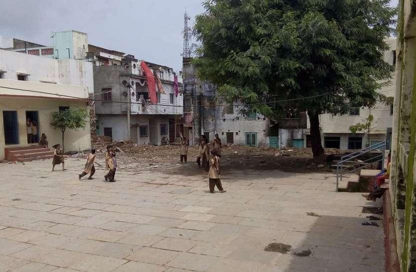 स्कूलों में विकास कार्यों के आदेश हुए निरस्त, जिले में दो करोड़ के काम रुके