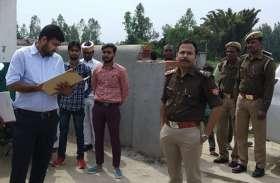 निर्वाचन के मद्देनजर डीएम ने जिले में लागू की धारा 144, उल्लंघन करने पर होगी कार्यवाही