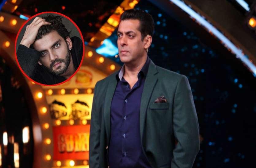 फिल्म रिलीज के पहले न्यू कमर ने दबंग खान को लेकर किया खुलासा, बताया- सलमान ने मुझे कहा उतारो अपनी...