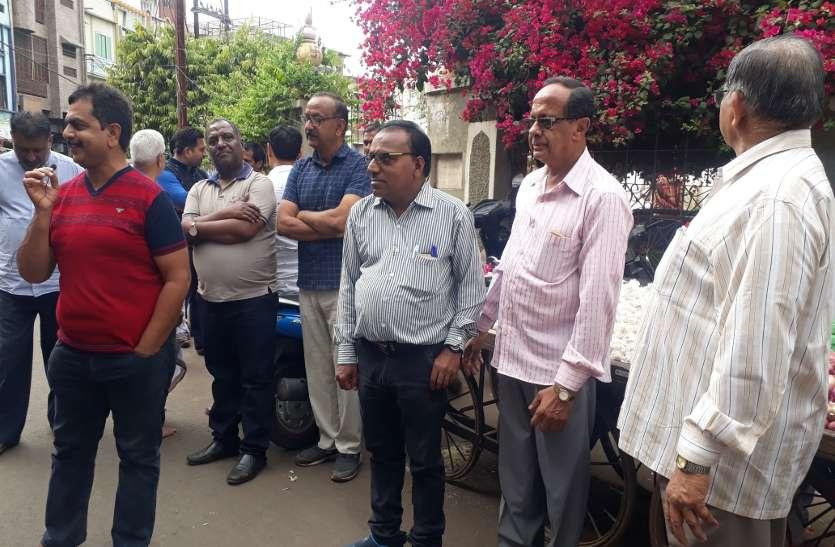 वीडियो: खजुराहो लोकसभा क्षेत्र में इस शहर से उठी बड़ी मांग, व्यापारियों ने रखी बेबाकी से बात