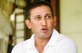 मुंबई क्रिकेट एसोसिएशन के सभी चयनकर्ताओं ने दिया इस्तीफा, अजित अगरकर थे चेयरमैन