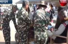 नेपाल के रास्ते भारत में ला रहा था लाखों की नगदी, पुलिस ने किया गिरफ्तार