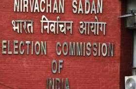 लोकसभा चुनाव के प्रत्याशियों को अब नहीं काटने होंगे कचहरी के चक्कर, चुनाव आयोग ने दी यह सुविधा