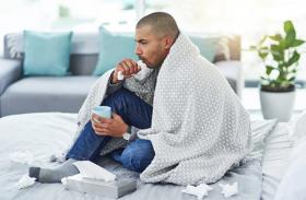 रिसर्च स्टाेरी - कम नींद से जुकाम का खतरा, स्टेम सेल्स से भरेंगे घाव