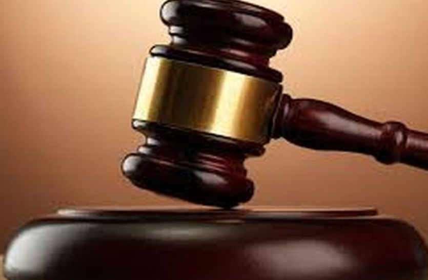 इंडेक्स मेडिकल कॉलेज के चेयरमेन भदौरिया-भंबानी को जेल भेजा