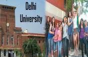 अच्छी खबर ! दिल्ली यूनिवर्सिटी में इस साल एडमिशन जल्दी शुरू होंगे