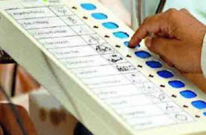 मतदान प्रतिशत बढ़ाने के लिए आईएएस अफसर ने बनाया ये प्लान