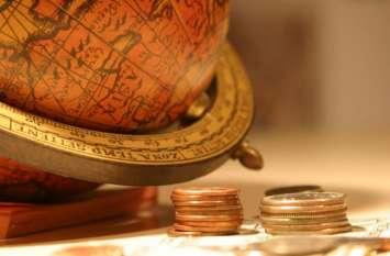 इस हफ्ते विदेशी निवेशकों से झूमा शेयर बाजार, चार लाख करोड़ रुपए का फायदा
