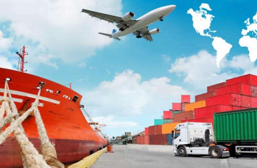 रिकॉर्ड स्तर को पार कर सकता भारत का निर्यात, आयात में गिरावट