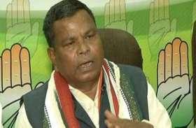 CM भूपेश को पत्र लिखकर मनीष कुंजाम ने मंत्री कवासी लखमा पर लगाए ये गंभीर आरोप