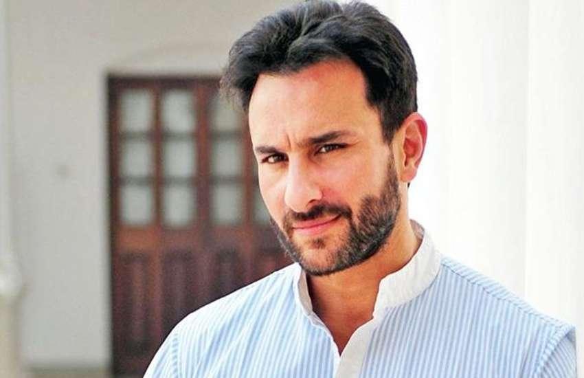 Saif ali khan regrets about missing the superhit film of karan johar