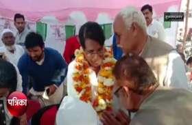 VIDEO:लोकसभा चुनाव को लेकर इस काम में बीजेपी से आगे निकले गठबंधन, चौधरी अजित सिंह ने भी ललकारा