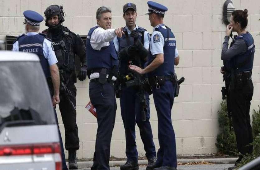 संयुक्त राष्ट्र प्रमुख ने न्यूजीलैंड मस्जिद हमले पर जताया शोक, पीएम मोदी ने भी की निंदा
