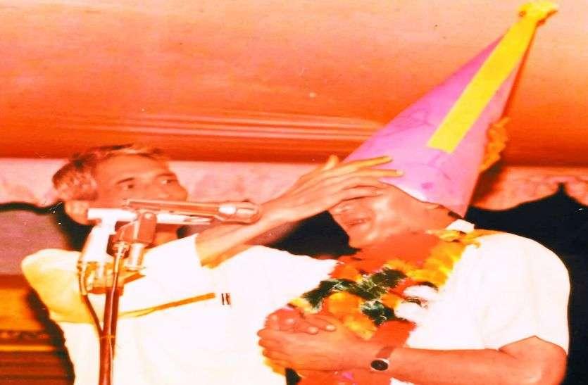 गंगापुर में होता था मूर्खों का सम्मेलन