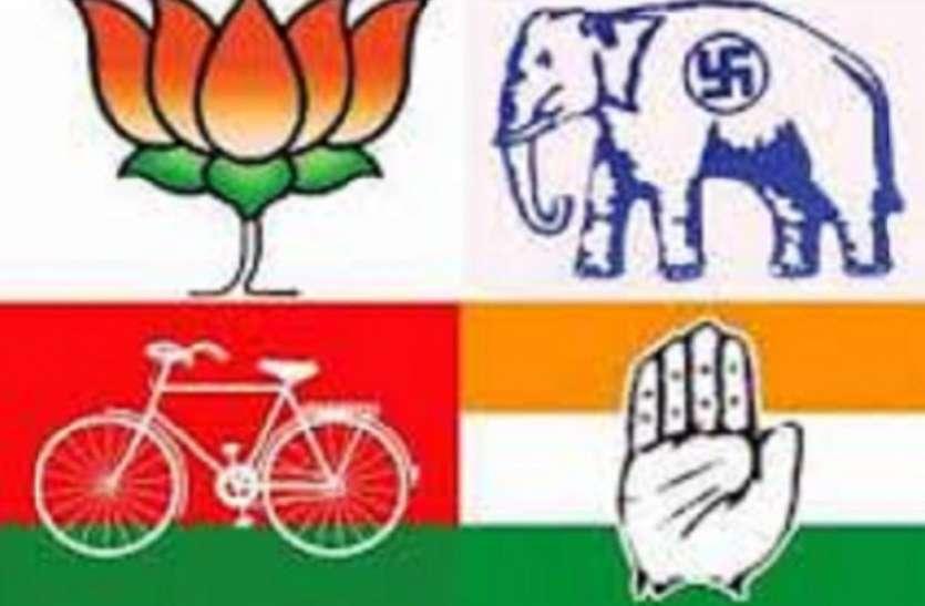 बिलासपुर सीट पर जोगी के 3.23 लाख वोट, उलटफेर में होंगे अहम, अजीत जोगी की नजर बिलासपुर संभाग पर टिकी है