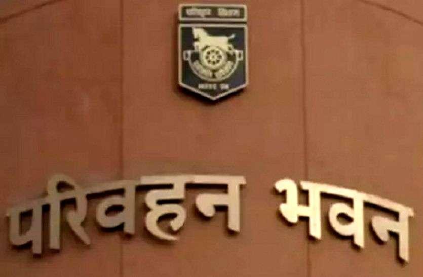 राजस्थान में परिवहन विभाग की बड़ी कार्रवाई, 6.21 करोड़ का लगाया जुर्माना, मचा हड़कंप