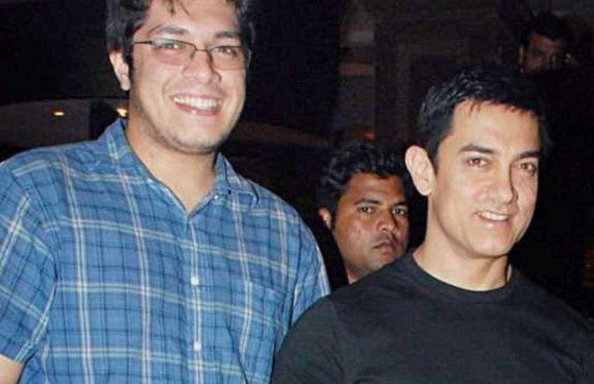 aamir-khan-talk-about-son-junaid-career-in-bollywood