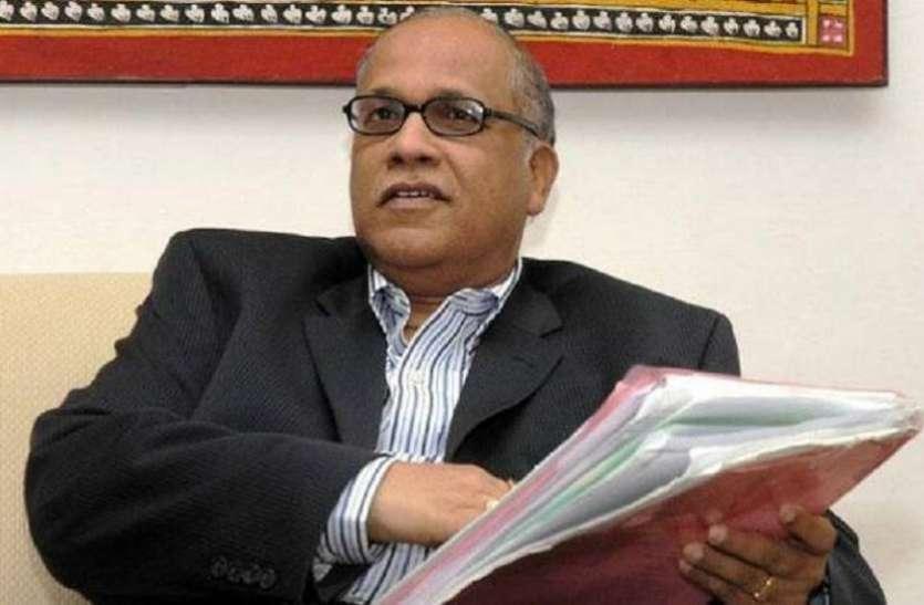 मनोहर पर्रिकर के निधन के बाद गोवा में नए सीएम की तलाश शुरू, दिगंबर कामत बन सकते हैं नए मुख्यमंत्री !