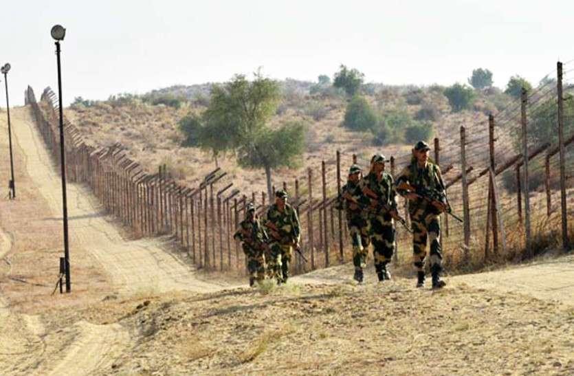 भारत-पाक सीमावर्ती क्षेत्रों के युवाओं के लिए बड़ी खबर, 'बलिष्ठ' तैयार करेगी BSF