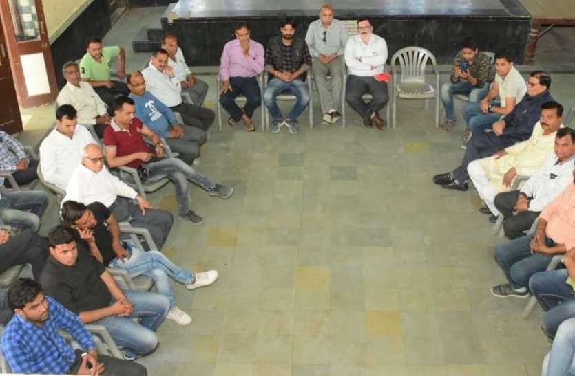 #Patrika changemakers: अच्छे लोग आएं राजनीति में, खुद बदल जाएगा देश