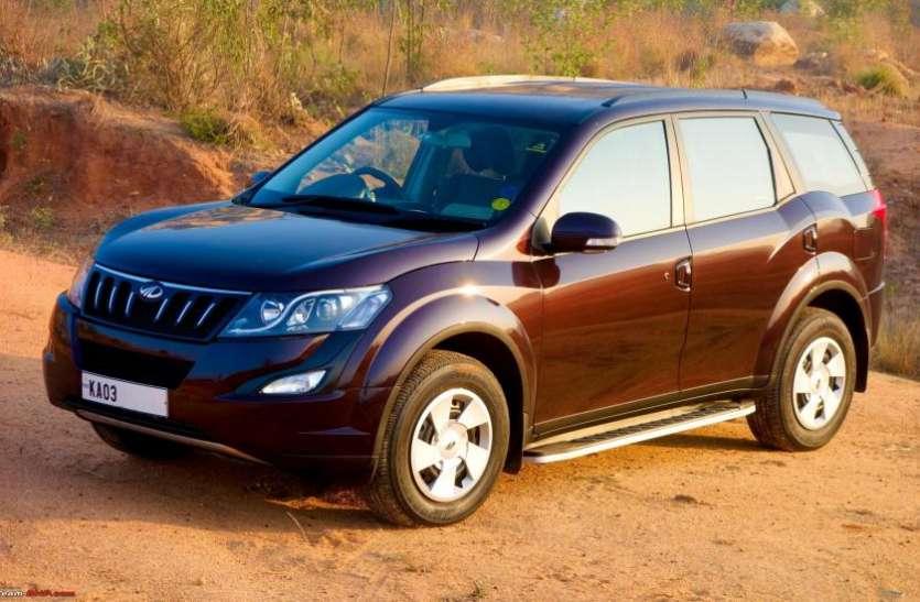 Mahindra की इन 5 कारों पर मिल रहा जबरदस्त डिस्काउंट, बस कुछ ही दिनों का है मौका