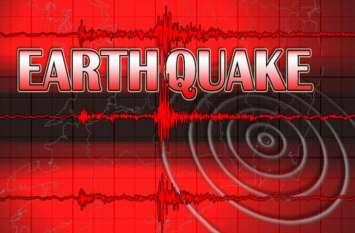 इंडोनेशिया के बाली में 6.1 तीव्रता का भूकंप, मंदिर सहित कई घर तबाह
