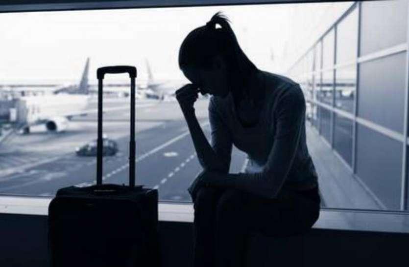 भारत में यात्रियों से सबसे अधिक दुर्व्यवहार करते हैं एयरलाइन स्टाफ, इन बातों की भी होती है सबसे अधिक परेशानी