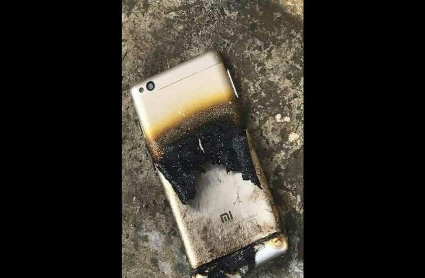 स्मार्टफोन की बैटरी फटने की ये हैं बड़ी वजह, ऐसे रखें सेफ