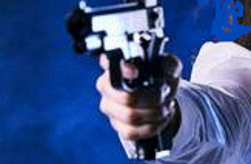 महिला उत्पीड़न की बढ़ती वारदातों से क्षुब्ध दो बहनों ने मांगा बंदूक का लाइसेंस