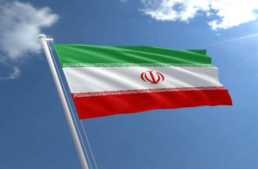 ईरान: अमरीकी नौसेना अधिकारी को जानकारी सार्वजनिक करने पर मिली दस साल की सजा