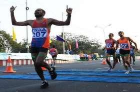 टोक्यो ओलंपिक का टिकट हासिल करने वाले इरफान बने पहले भारतीय एथलीट, विश्व कप की भी मिली पात्रता