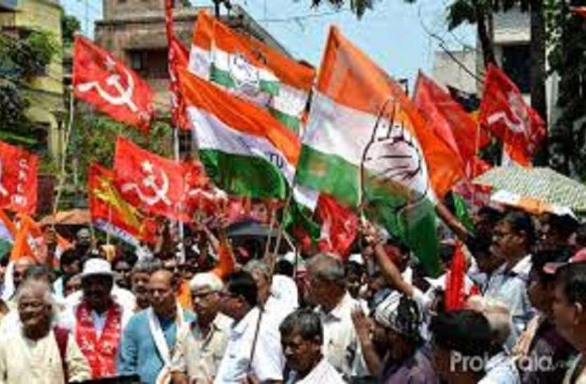 बंगाल में कांग्रेस-माकपा समझौता नहीं होने का सच