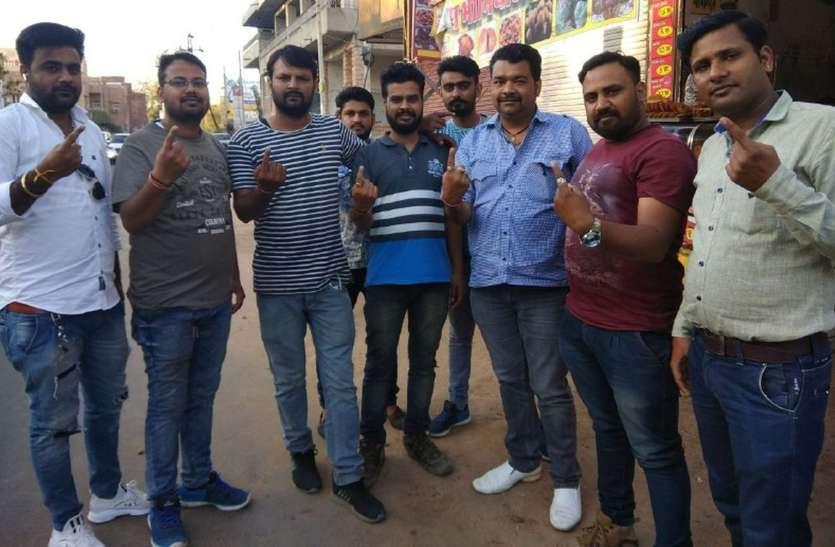 वीडियो: धर्म जाति के बजाय मुद्दों पर चुनाव लड़े राजनेता
