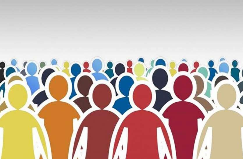 स्मार्ट फोन से इस बार जल्दी होगी जनगणना, उदयपुर जिले में  6 हजार ब्लॉक होंगे