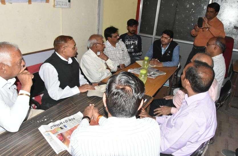 #changemaker: बोलें: रतलाम का स्थानीय प्रत्याशी हो तो बने बात
